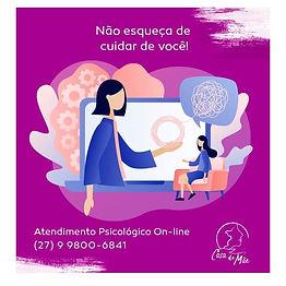 Atendimento Psicológico Online