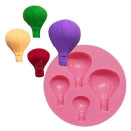 Mundo de Silicone de Balão Mundo Bita