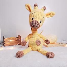 Girafa Jujuba