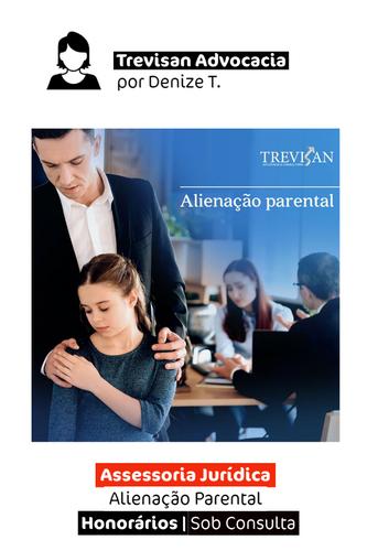 Assessoria Juridica | Alienação Parental