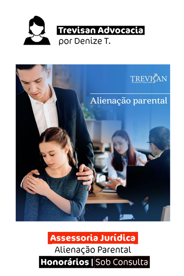 Alienação Parental | Assessoria Jurídica