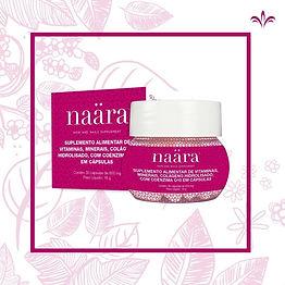 Naara Hair and Nails