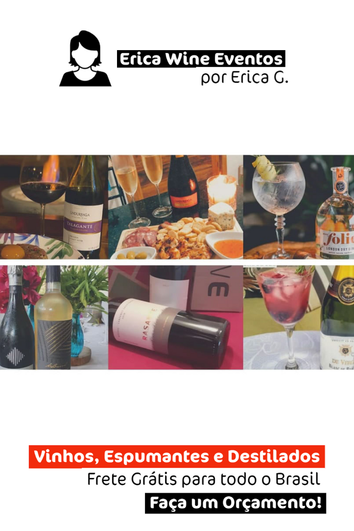 Vinhos, Espumantes e Destilados