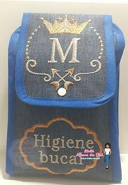 Kit Higiene Bucal Personalizado