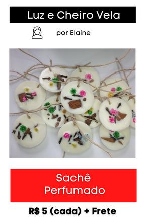 Sachê Perfumado