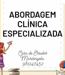 Abordagem Clínica Especializada