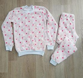 Pijama Infantil Inverno Fleece