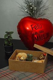 Box de Café da Manhã Cafuné