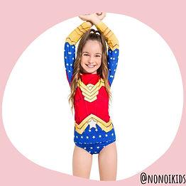 Super Heroína