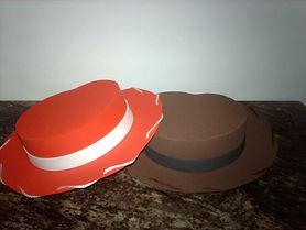 Chapéu em EVA  Toy Story
