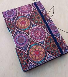 Caderno EuFlor