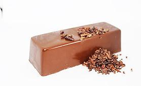 Barra de Chocolate para Culinaria - 500gr