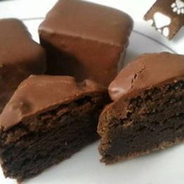 Bombom de Mini Brownie