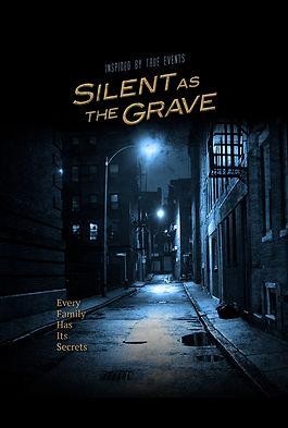 Silen as The Grave | BP Video+