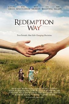 Redemption Way | BP Video+