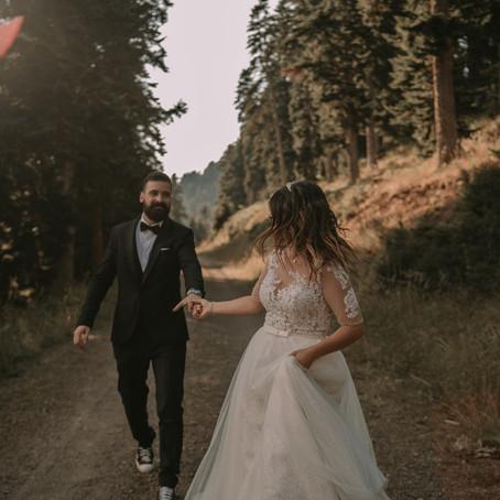 Ετοιμάζεις τον γάμο σου κι αναρωτιέσαι αν θέλεις να κάνεις NEXT DAY;
