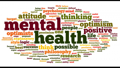 What is the Difference Between Mental Health and Illness