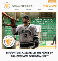Total Athlete Care