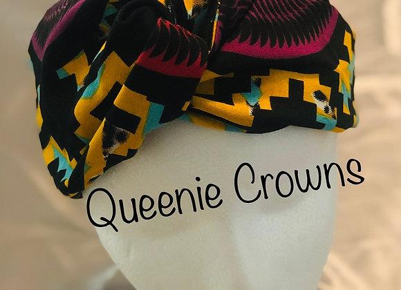 QC Headbands