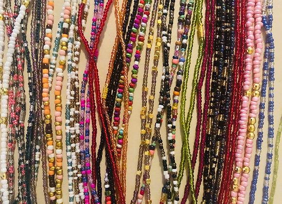 Waist beads (3)