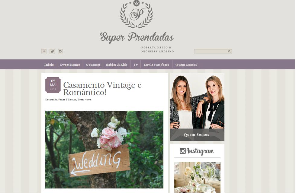 Blog Super Prendadas