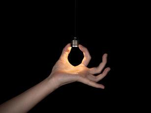 HAND? LIGHT?