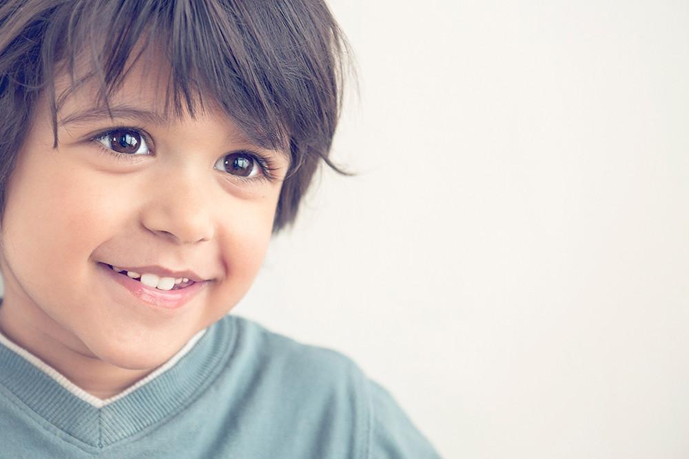 Chapter Zero Singapore | Parenting | Nurturing Emotionally Intelligent Children | Photo by Philippe Put