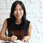 Chapter Zero Singapore | Our Contributors (Stephanie)