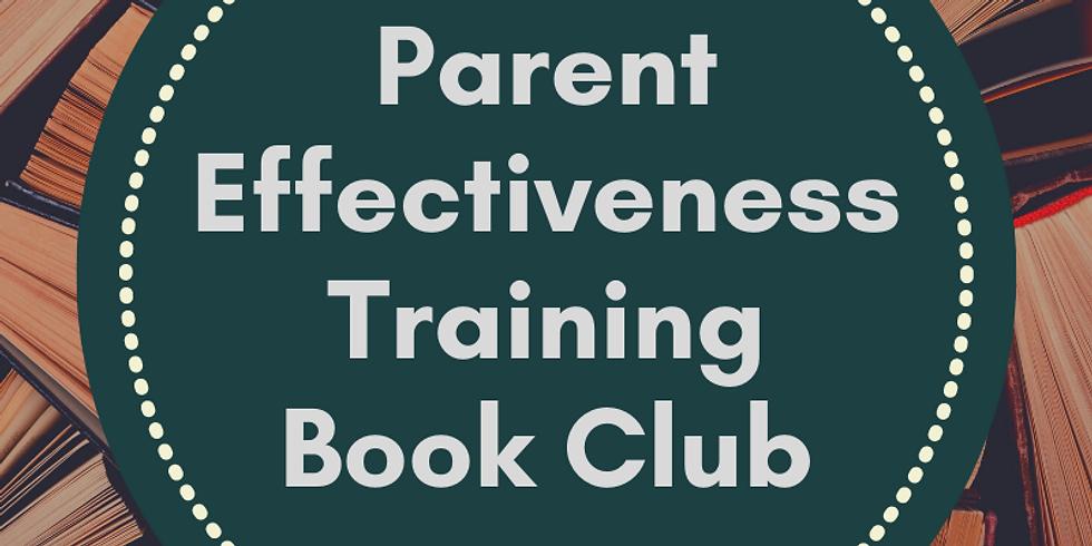 Parent Effectiveness Training Book Club
