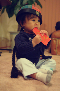 Chapter Zero Singapore | Parenting | Chinese New Year Survival Guide | Photo by George Ruiz