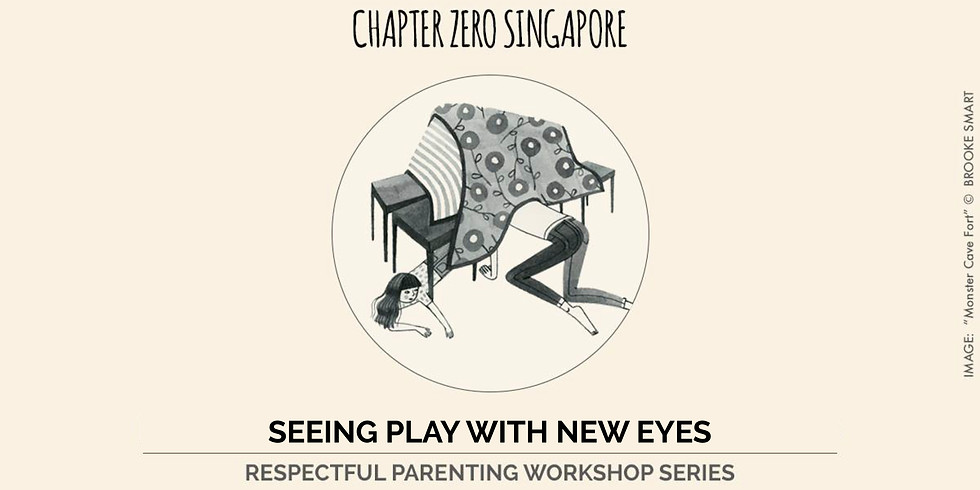 Seeing Play with New Eyes