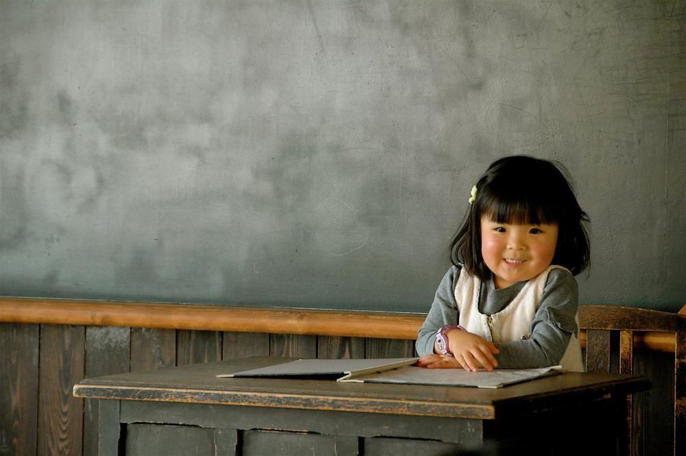 Chapter Zero Singapore | Learning | Rethinking Pre-Schools | Photo by Cotaro Tahara