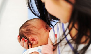 Ask the Expert: Breastfeeding