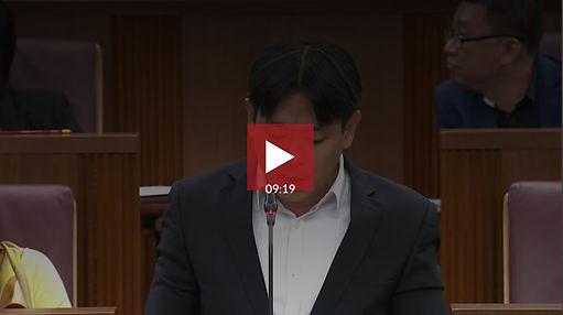 louis ng, education, singapore, member of parliament