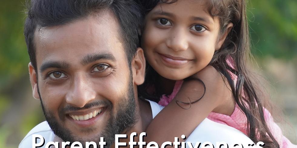 Parent Effectiveness Training - Jul - Aug 2021