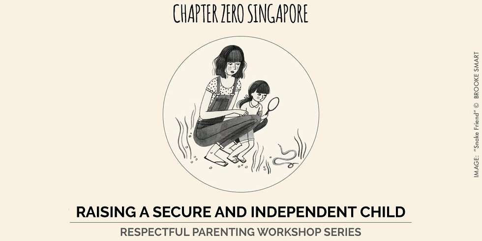 Raising a Secure and Independent Child