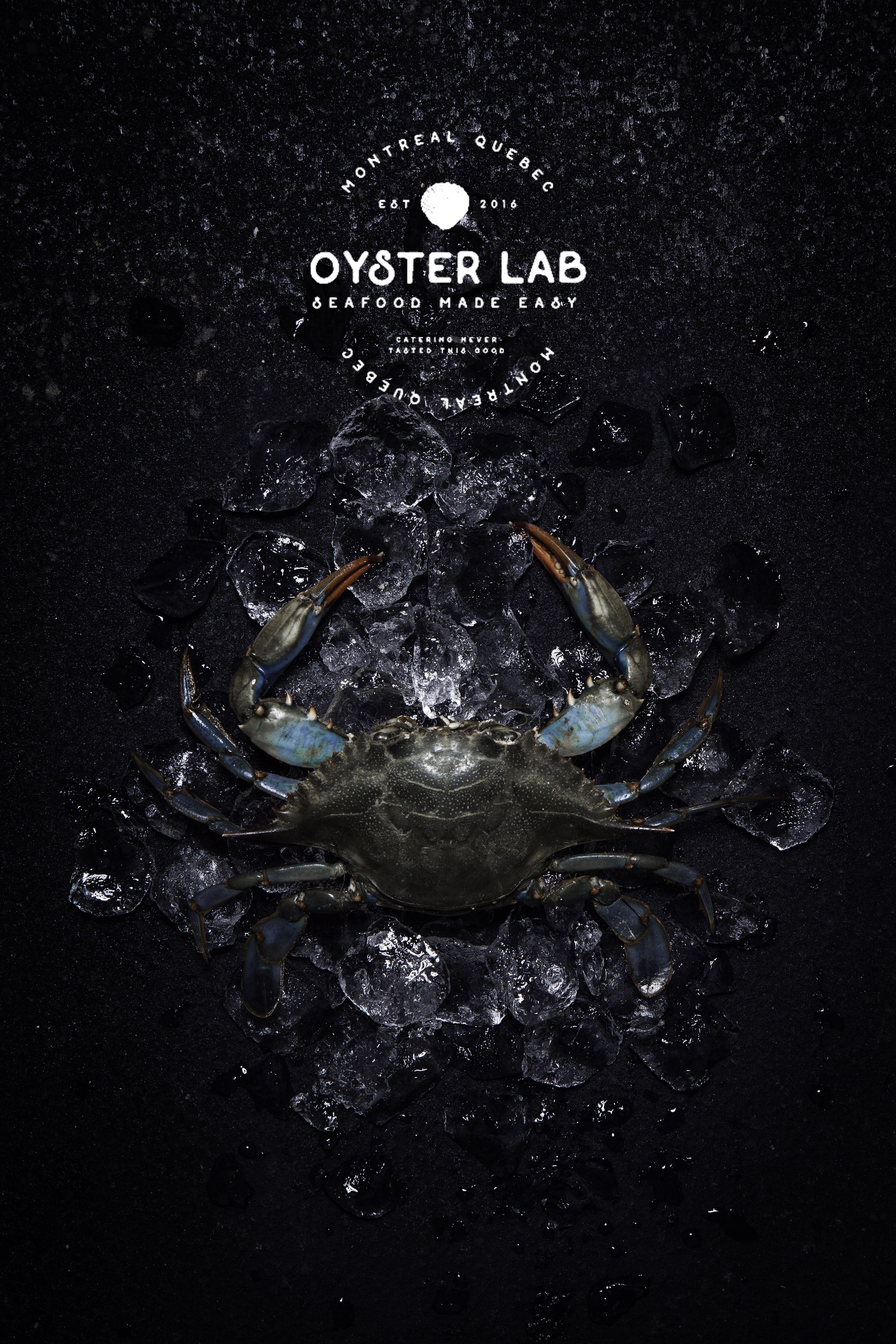 crabeoysterlab