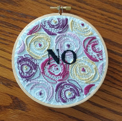 No: Floral