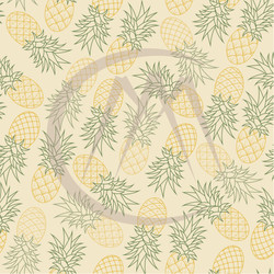 Pineapple Pattern 1