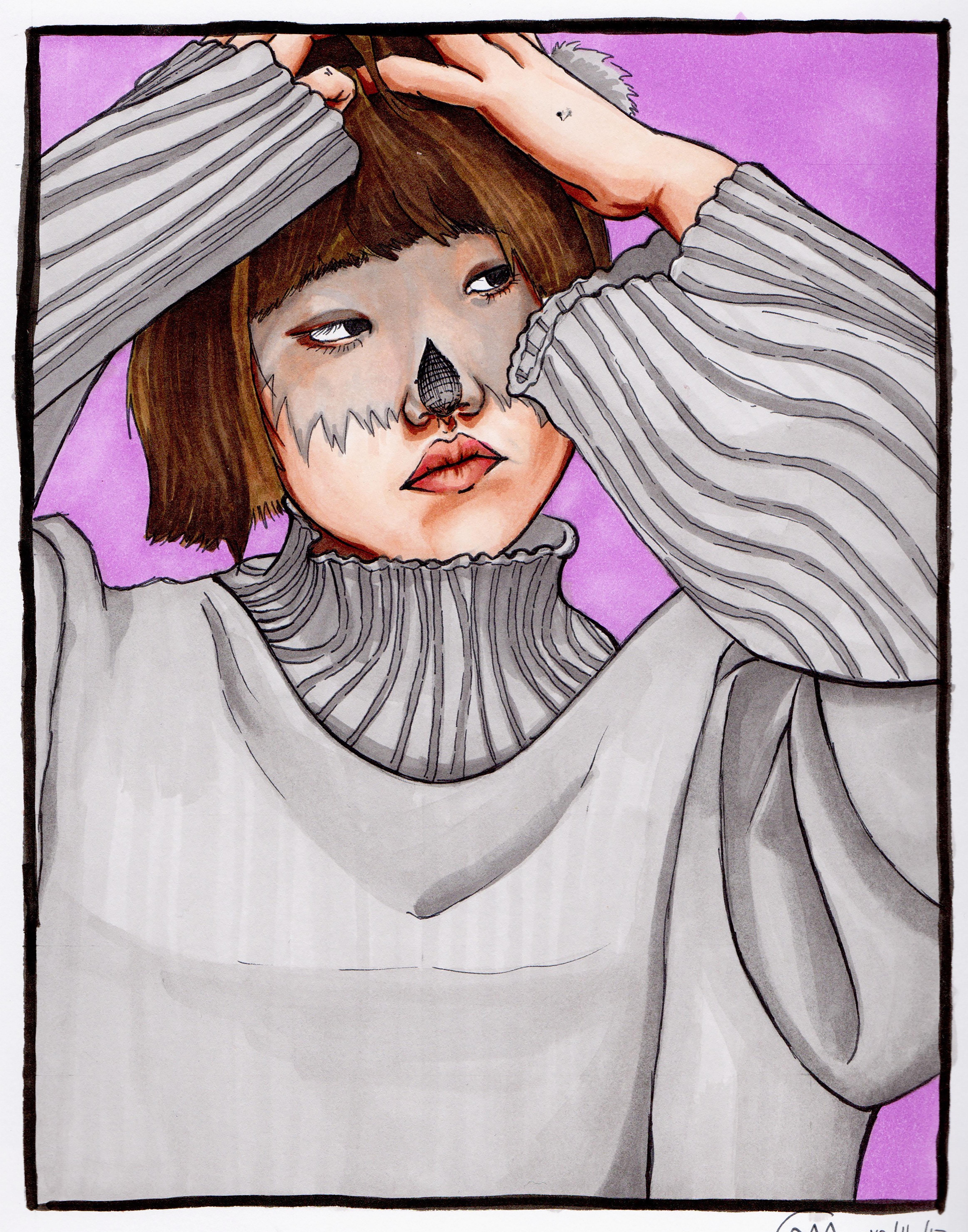 Soohyun (AKMU)