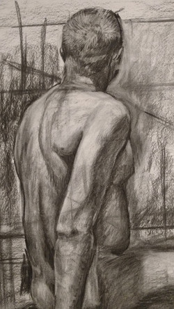Full Figure Study Detail