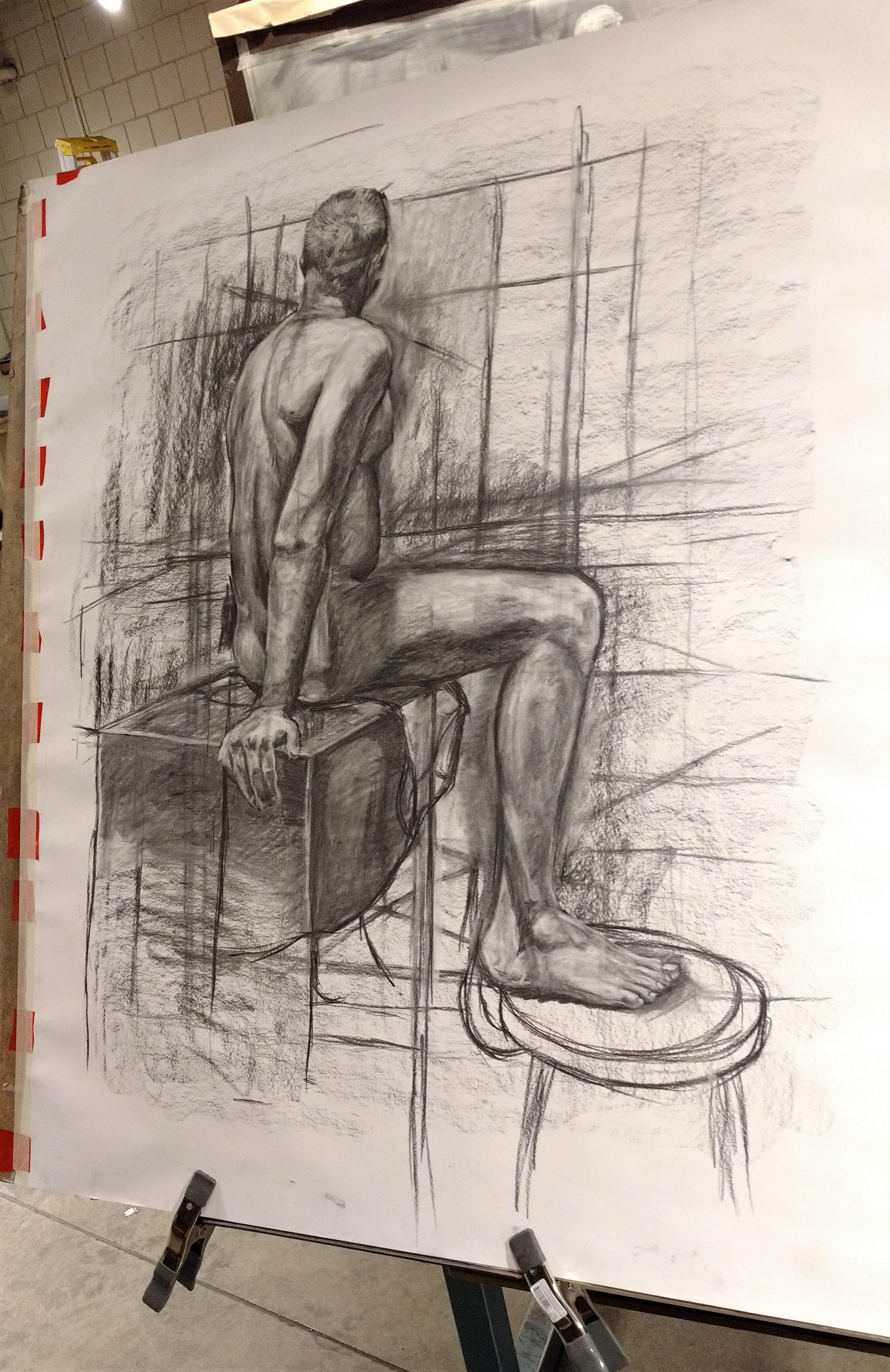 Full Figure Study