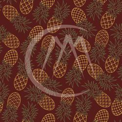 Pineapple Pattern 3
