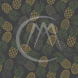 Pineapple Pattern 2