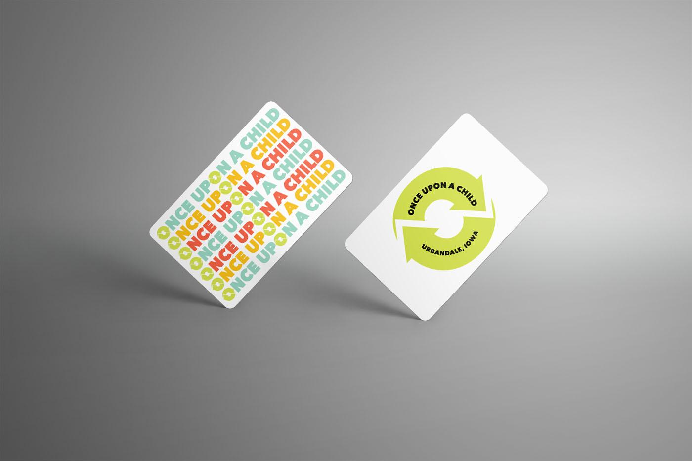 OUAC Giftcard Mockup