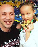 Jiu Jitsu para Crianças