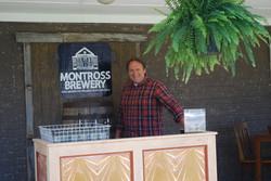 Guest Bartender Greg