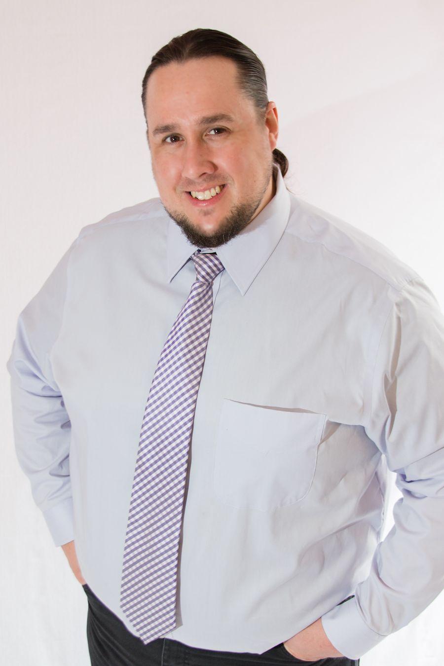 Aaron Benner