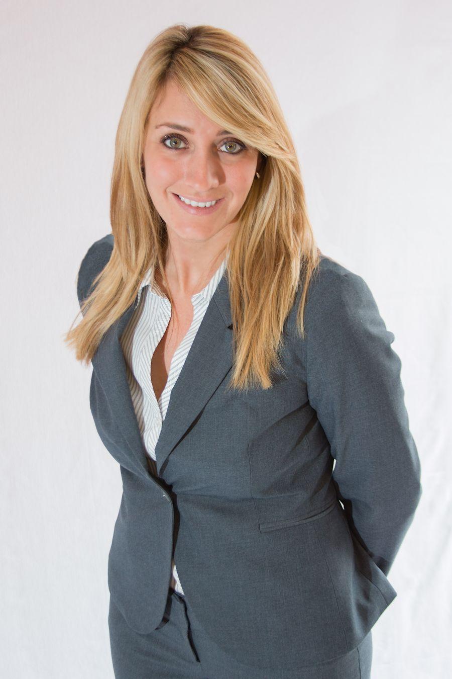 Alexandra Gleim