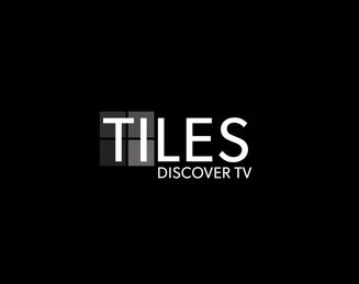 Tiles: Discover TV